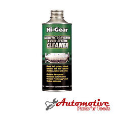 Professional Performance Catalytic Converter EGR & Fuel System Cleaner Emissions