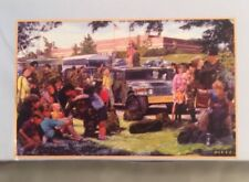 """JIGSAW PUZZLE""""FREEDOM ISNT FREE """" 550 piece by James Dietz - USA Made (v)"""