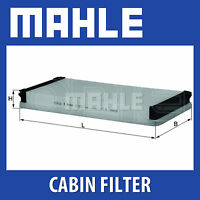 Mahle Pollen Air Filter - For Cabin Filter LA32/3 - Fits Porsche Boxster, 911