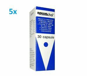Rowachol 150 capsule (5x30)