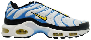 Nike Air Max Plus Trainers Sneakers Shoes 604133-133 Uk 9
