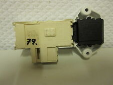 Türschloss Türverriegelung für Waschmaschine ROLD DA0704306129