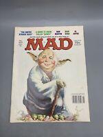 Vintage Mad Magazine No.220 January 1981 - The Empire Strikes Back ( Yoda )