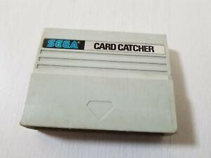 Sega SG-1000 My Card CARD CATCHER Adapter Cartridge Japan C-1000 b 0426A13