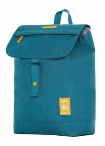 Lefrik Rucksack Backpack Scout Mini Dark Lake 8L Bag Recycled PET