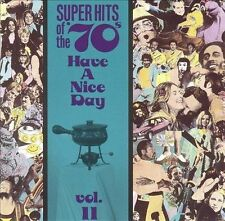 Super Hits of the '70s: Have a Nice Day, Vol. 11 by Various Artists