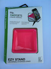 iPod iPhone iPad Stand. iHip Gadgets Stand. Pink. Brand New. EZY Stand.