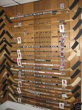 Brian Engblom Game Used KOHO Hockey Stick UNCRACKED