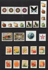 US 2013 NH Complete Definitive Year Set 61 Stamps inc High Values- Free USA Ship