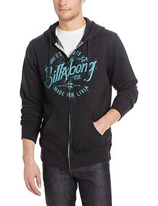 Brand New Authentic Billabong Jacket / Hoodie for Men - SMALL