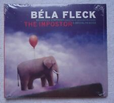 The  Impostor  Bela Fleck Nashville Symphony (CD, Aug-2013, Mercury, (c24))