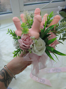 Hen Night Willy Bouquet Bride Personalised cheeky Bridal Flowers