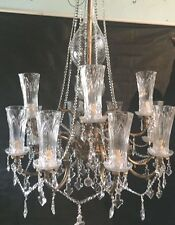 Special big chandelier made in Louis xvi style