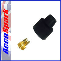 HT lead Distributor boot and metal contact for Classic Cars
