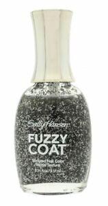 SALLY HANSEN NAIL POLISH FUZZY COAT 9.14ML - 800 TWEEDY - WOMEN'S FOR HER. NEW