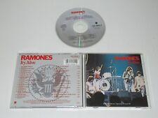 Ramones / IT'S ALIVE ( Sire 7599-26069-2) CD Album