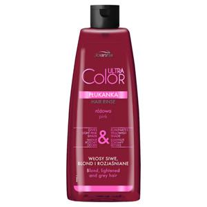 JOANNA Ultra Color System Hair Toner Rinse PINK Plukanka 150ml