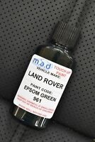 LAND ROVER EPSOM GREEN LRC961  PAINT TOUCH UP KIT 30ML DISCOVERY FREELANDER