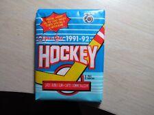 1X 1991-1992 OPC Hockey WAX PACK   91-92 NHL O Pee Chee