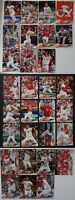 2018 Topps Series 1,2 Update Cincinnati Reds Team Set of 30 Baseball Cards