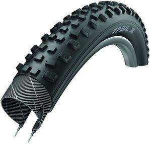 XLC Trail X Cycle Bicycle Bike Aggressive grip Tyre 27.5 x 2.10, 54-584