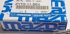 GENUINE METAL,SET CONN. ROD ENGINE BEARING STD MAZDA 2 1.5,MAZDA 3 1.6 ZYY211SE0