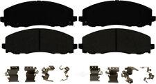Disc Brake Pad Set-Posi-Met Disc Brake Pad Front Autopart Intl 1403-423139