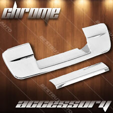 For 2009-2018 Dodge Journey Chrome Tailgate Handle Cover