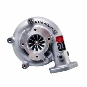 Kinugawa Turbo Billet Upgrade CHRA Kit TOYOTA 1JZ-GTE CT15B-GT3071 (53.1/71 mm)