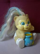 keypers tonka toy vintage baby orsetto vintage baby bear