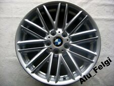 ORIGINAL BMW E60, E65, E38, E39 18 ZOLL 6753240