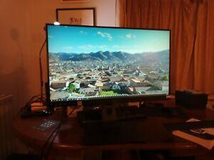 "iiyama ProLite B2791QSU 27"" 1440p LED Monitor"