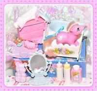 ❤️My Little Pony G1 Vtg Tiddly Winks Lullabye Nursery BABY Accessory Lullaby❤️