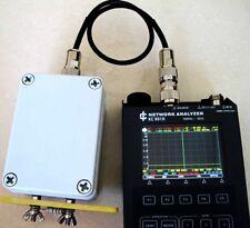 1:1 Shortwave Antenna Balun 2000W Frequency 2-50MHz