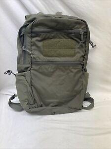London Bridge Trading LBT-8005A Day Pack Backpack Bag (14L) Ranger Green