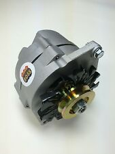 1963-1971 OLDSMOBILE CHEVROLET LOAD BOSS ALTERNATOR 63 AMPS