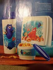 Tupperware Finding Dory Lunch Set
