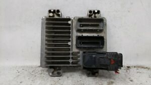 2007-2007 Gmc Acadia Engine Computer Ecu Pcm Ecm Pcu Oem 99756