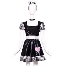 Kleidungen mit Horror Thema für Damen