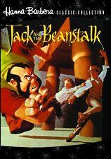 JACK & THE BEANSTALK TV SPECIAL - (1967 Animation) Region Free DVD - Sealed