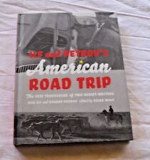 History Ilf and Petrov's American Road Trip 1935 Travelogue Two Soviet Writers