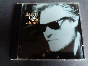 Daryl Hall - Soul alone (CD 1993)