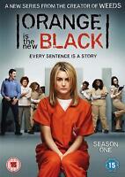 Orange Is the New Black: Season 1 DVD (2014) series one first 1 1st season NEW +
