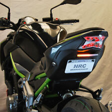 Kawasaki Z900 Fender Eliminator - New Rage Cycles