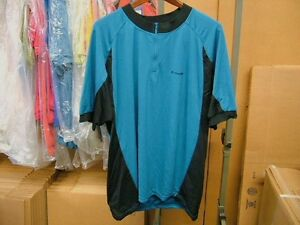 New Canari Ridge Short Sleeve Jersey..Men's XX-Large (Second Quality)