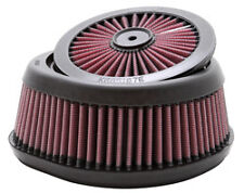 KN AIR FILTER (YA-2506XD) FOR SUZUKI RM250 2006 - 2008
