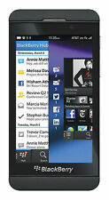 New listing At&T Cricket Straight Talk H2O Blackberry Z10 4G Lte 16Gb 2Gb 8Mp Gsm Excellent