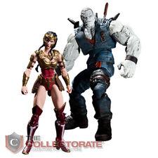 DC Collectibles WONDER WOMAN VS. SOLOMON GRUNDY Action Figure 2-Pack *NEW*