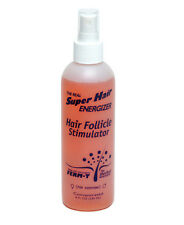 Follicle Stimulator Spray Hair Energizer Promote Thicker Healthy Hair Growth