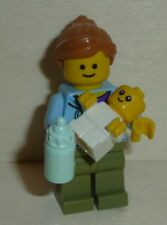LEGO Minifiguren Lego Sammelfigur Serie 18 Figur als Blume im Topf LEGO Bau- & Konstruktionsspielzeug